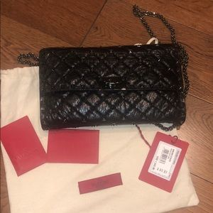 AUTHENTIC VALENTINO SHOULDER BAG
